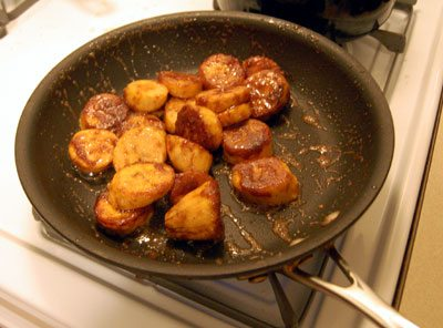 How to cook perfect plantains