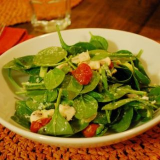 How to Make Tasty Salads During Winter
