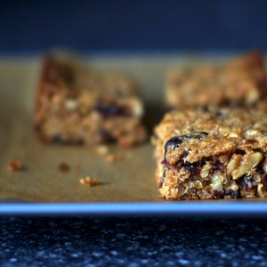 The Best Granola Bars