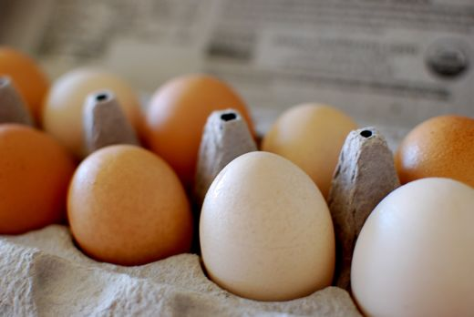 Brands Of Eggs Whole Foods