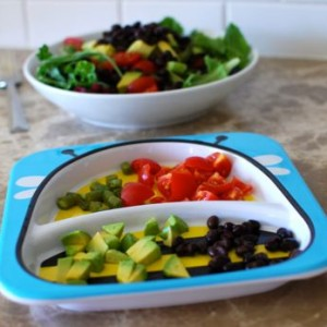 Kid Friendly Salads