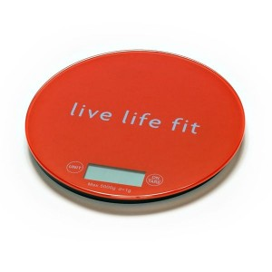 Healthy Holiday Giveaway #2: Fitlosophy Food Scale