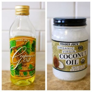 The Best Cooking Oils and When to Use Them
