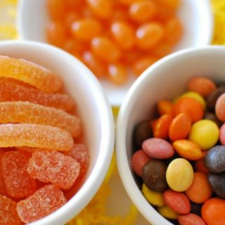 Junk-Free Junk Food: 5 Must-Try Halloween Candies