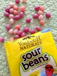 natural easter candy