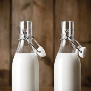 Why Organic and Conventional Milk Are Completely Different