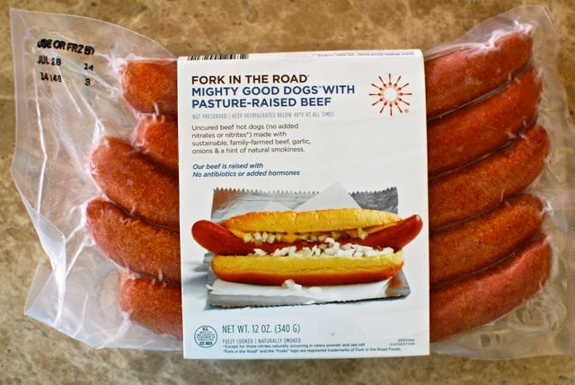 Whole Foods Hot Dog Brands