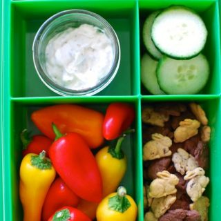 10 Healthy School Lunches Your Kids Will Eat