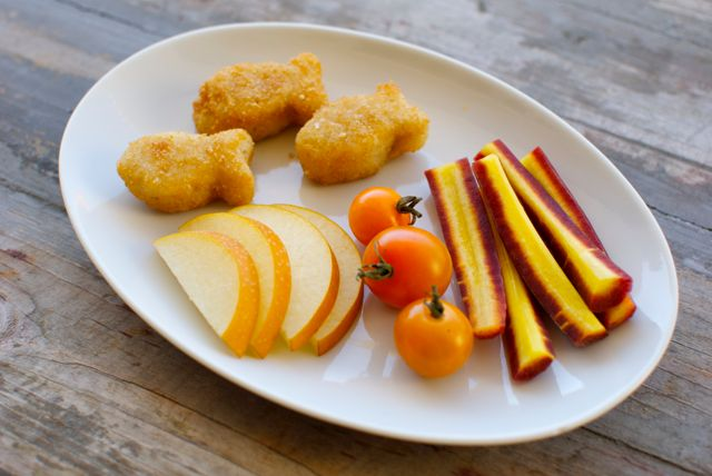 Quick easy meals for toddlers