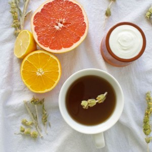 3 Foods That Help Fight Cold and Flu