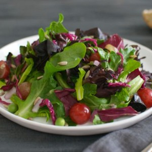 5 Tips to Make Salad Taste Better