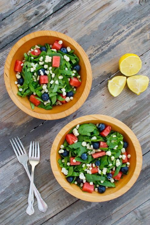 salad for fourth of july