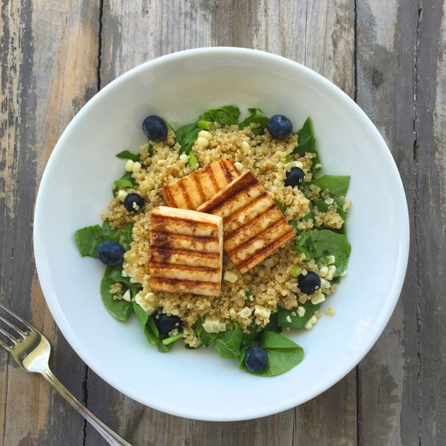 6 Quick and Easy Dinners - No Recipe Required