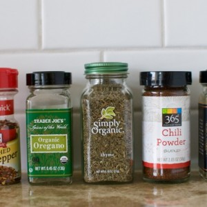 9 Must-Have Spices for Easy Meals