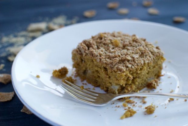 make a cake with all your leftover cereal!