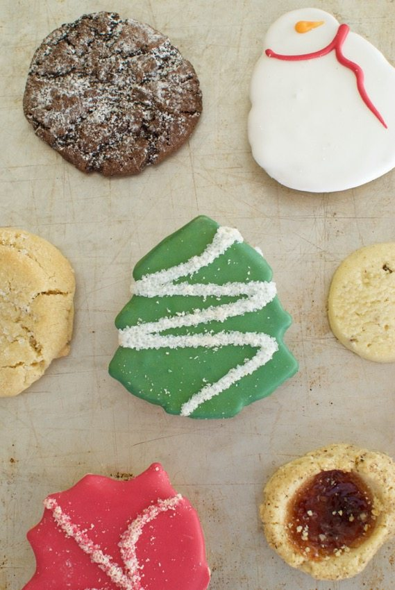 best products for natural holiday baking