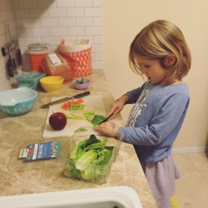 How to Get Your Kids to Eat More Healthy Food
