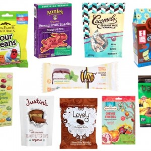 Top 10 Natural Candies for Easter