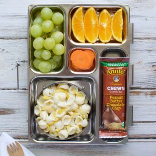 6 Must-Have Items for Easier School Lunches