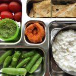 nut free lunch ideas