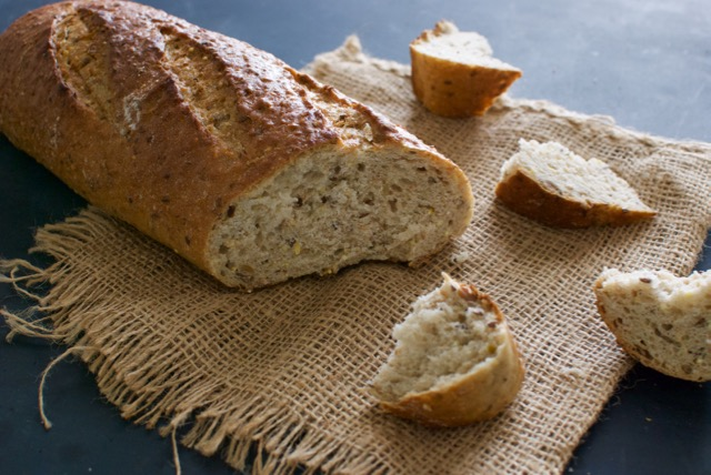 how to find healthiest bread
