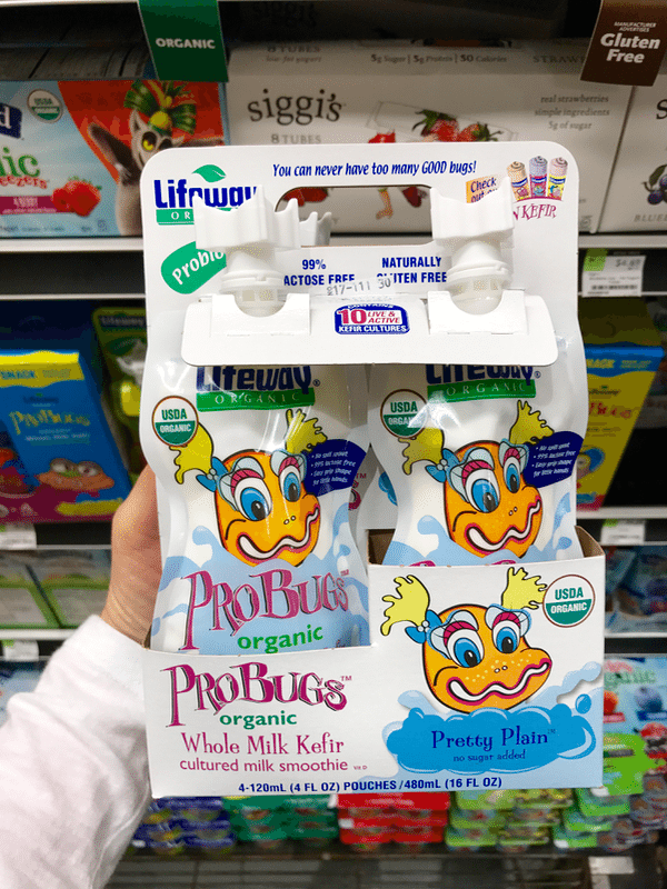 how to choose the healthiest yogurt