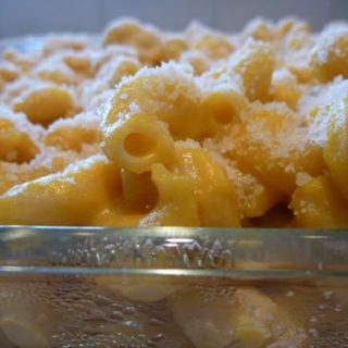 Creamy Stove Top Mac and Cheese