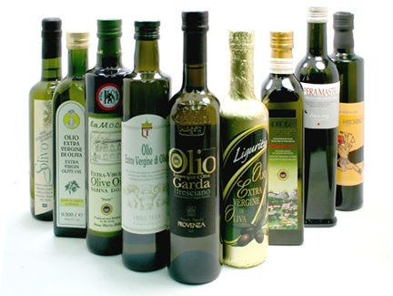 Using Different Kinds of Oils - Eating Made Easy