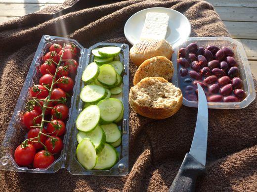 picnic basket ideas