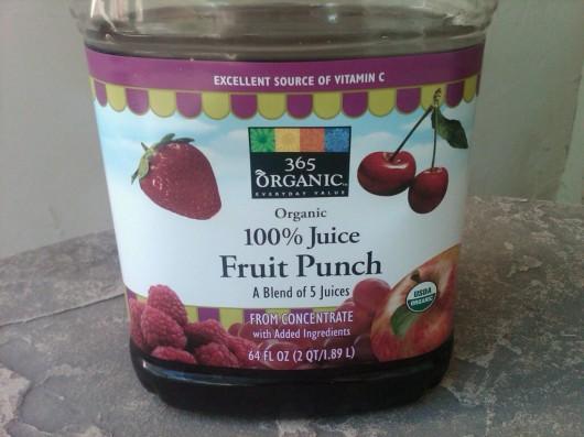 is juice healthy