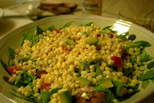 mexican salad dressing