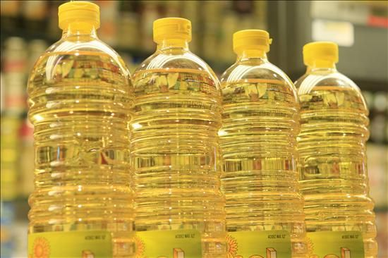 what is high oleic sunflower oil