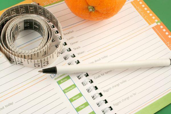 food-diary