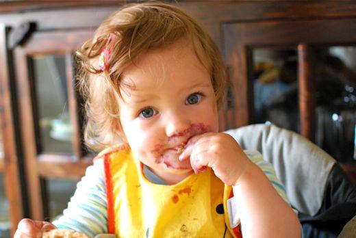 kids food safety
