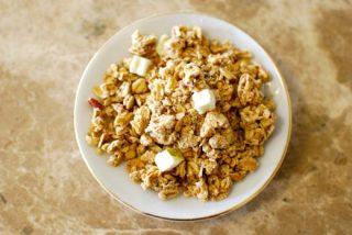best granolas