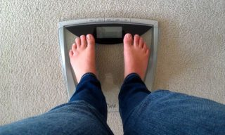 weigh yourself