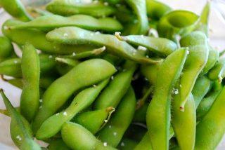 organic soy