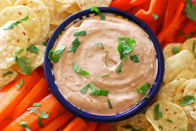 recipe: easy vegetable dip yogurt [22]