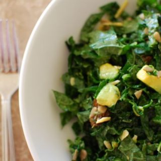 How to Make the Perfect Kale Salad
