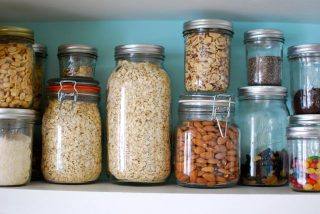reduce waste at home