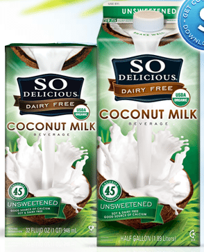 Unsweetened Coconut Yogurt Whole Foods
