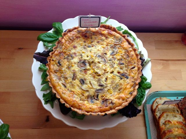 best quiche recipe