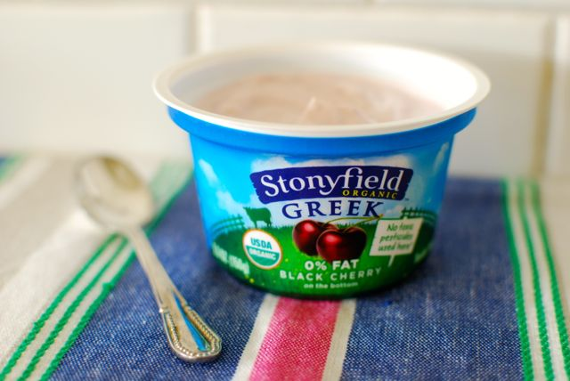The Best Yogurts And When To Use Them Eating Made Easy