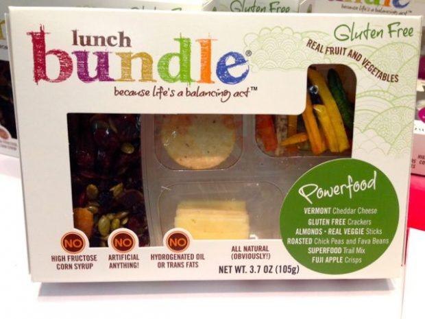 Lunch bundles
