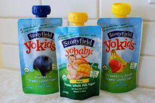 healthy packaged snacks