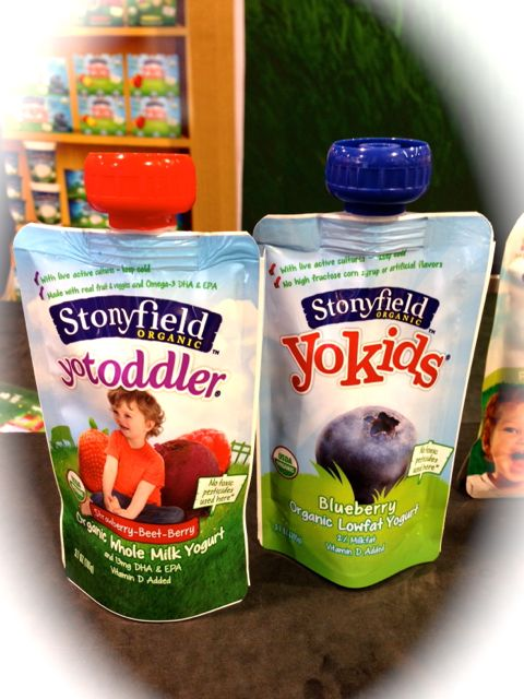 yobaby pouches