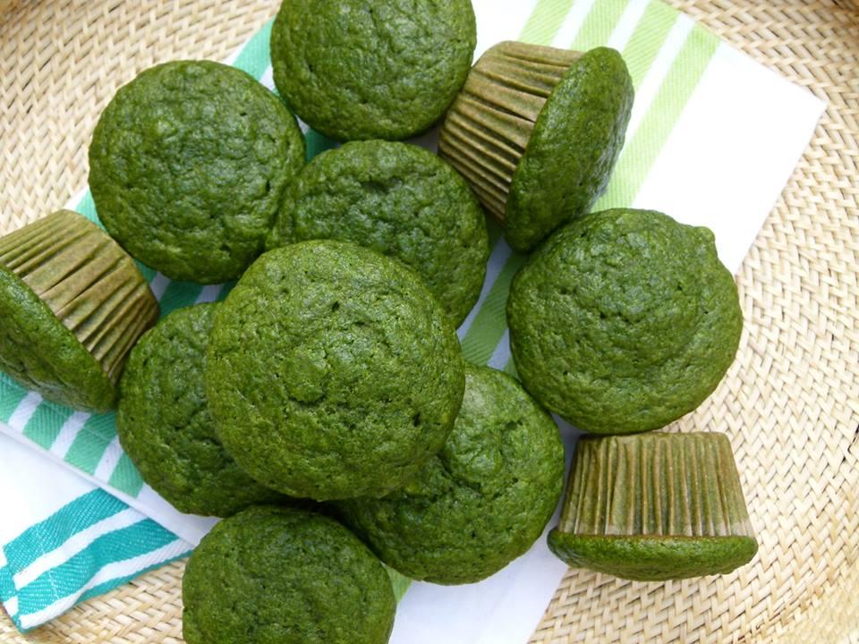 Recipe round up 5 naturally green st patricks day recipes st patricks day recipes forumfinder Images