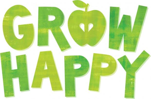 grow happy initiative