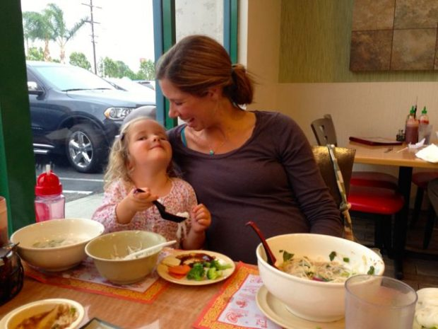 pho with lucy