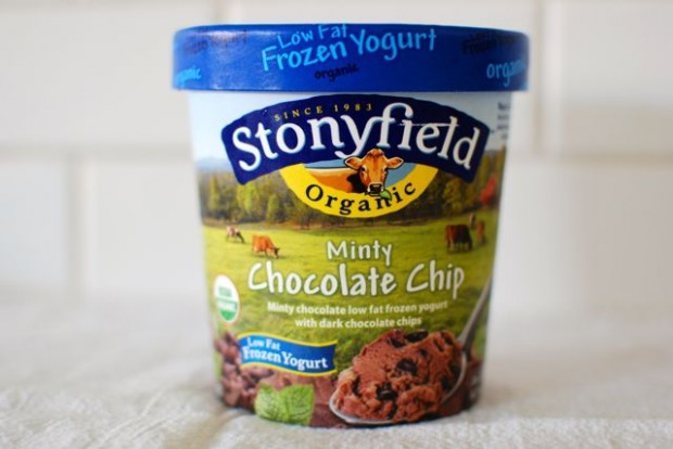 best frozen yogurt